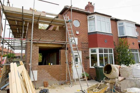 How Much Does an Extension Cost