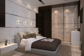 Luxury modern 2 bedroom flat in kennington-oval