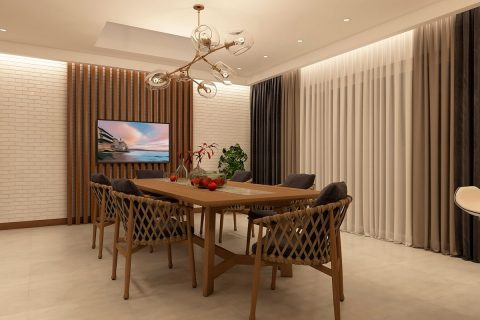 Our interior designs